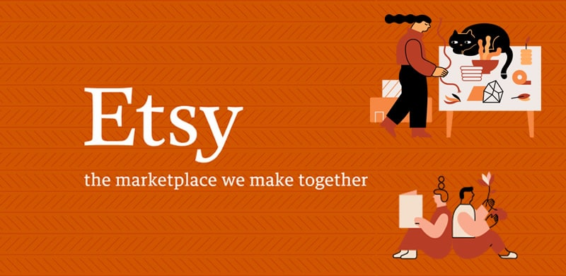 Printify opens to 1.8 million Etsy sellers