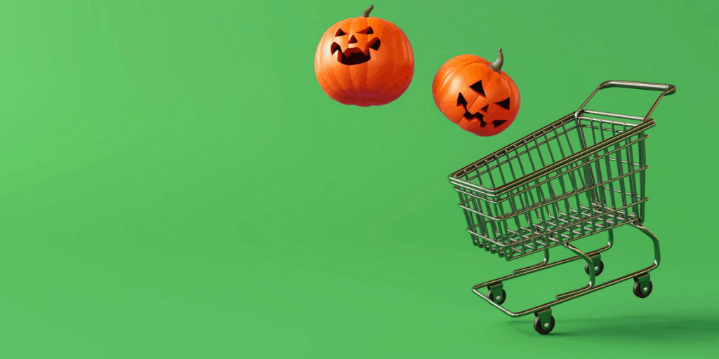 12 spooky Halloween ideas for your print on demand store 1