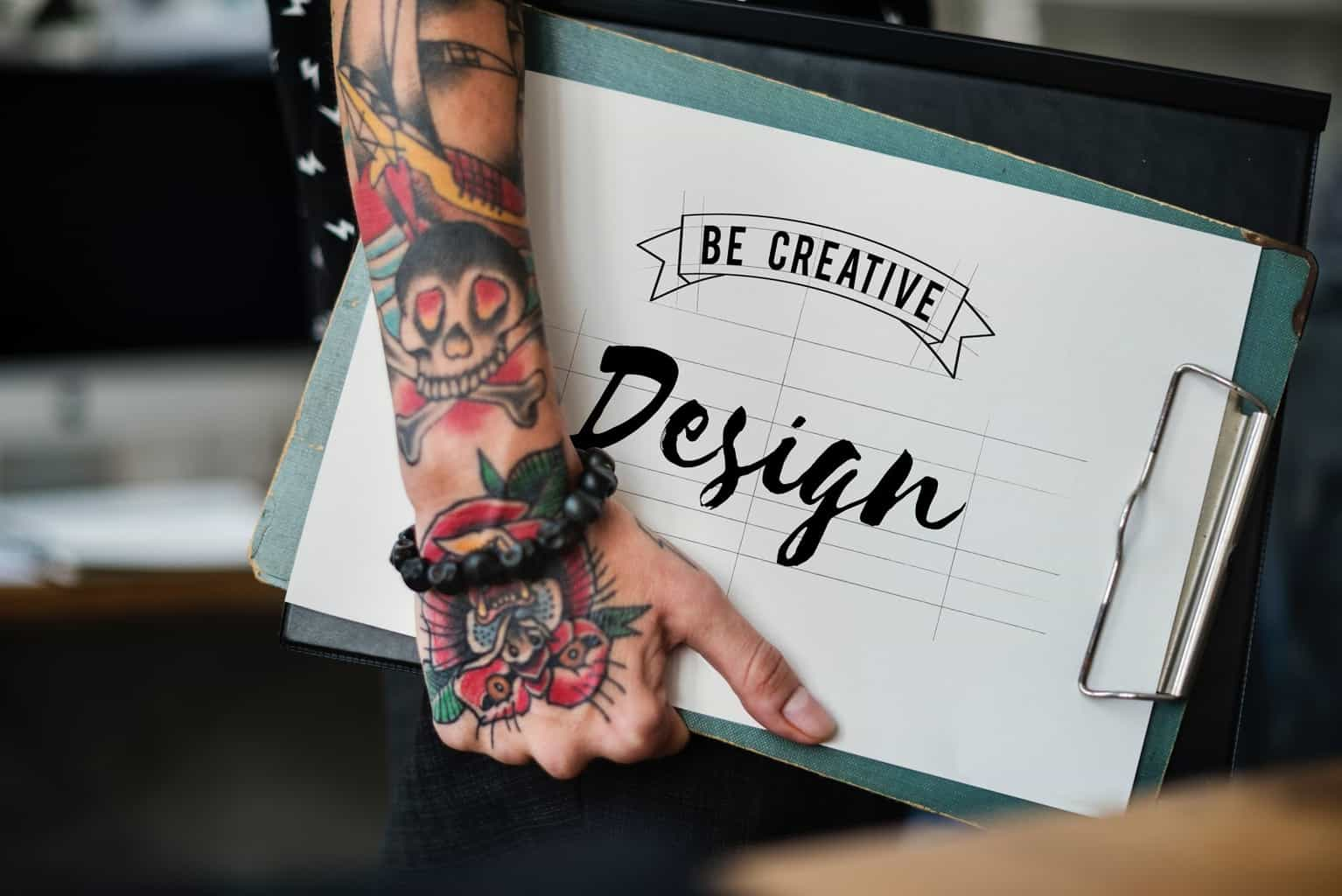 How to find and hire the best print designer