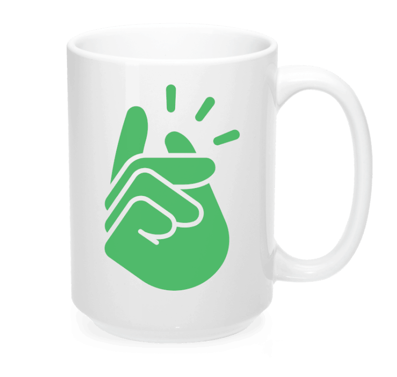 Coffee mug Printify