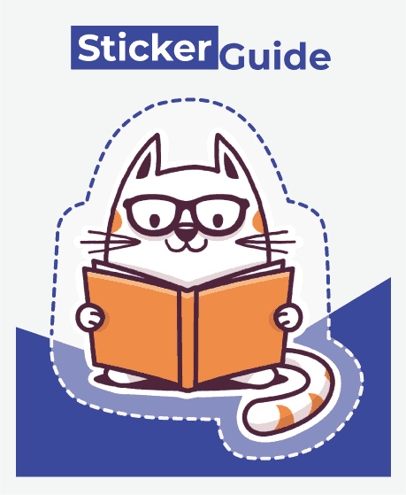 Stickers Guide
