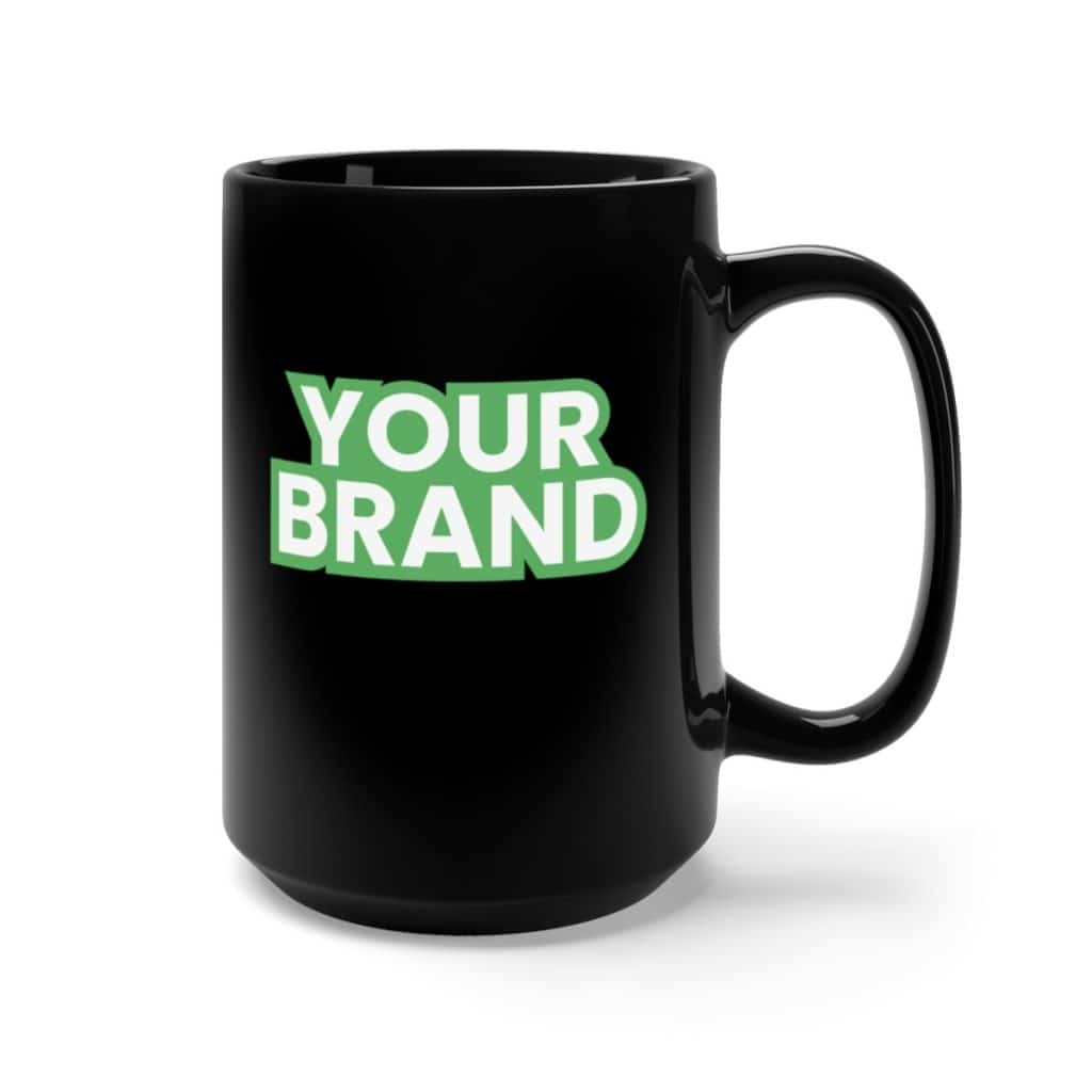 print on demand mug
