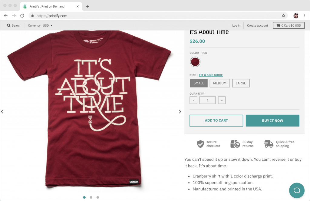 a133dda19 Make your own shirt - Create and sell custom shirts online