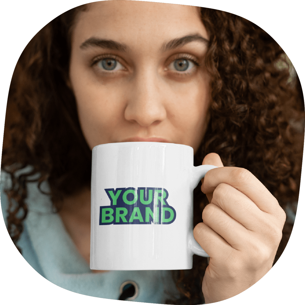 cheap print on demand products - mugs
