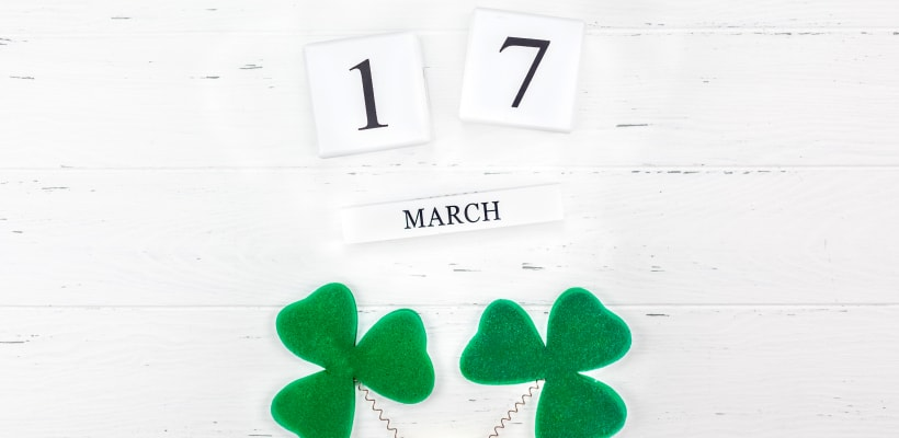 10 free St. Patrick's Day must-have designs