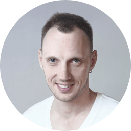 Aertis Kehris - Co-founder and COO of PRintify