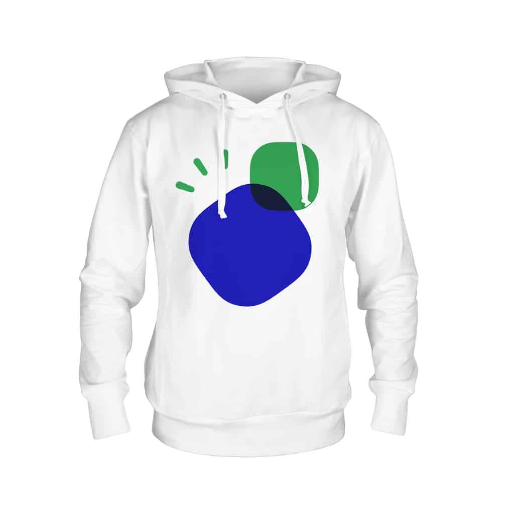 POD hoodie