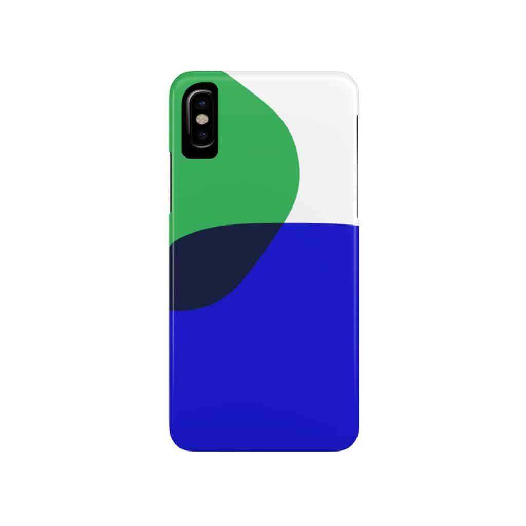 POD phone case