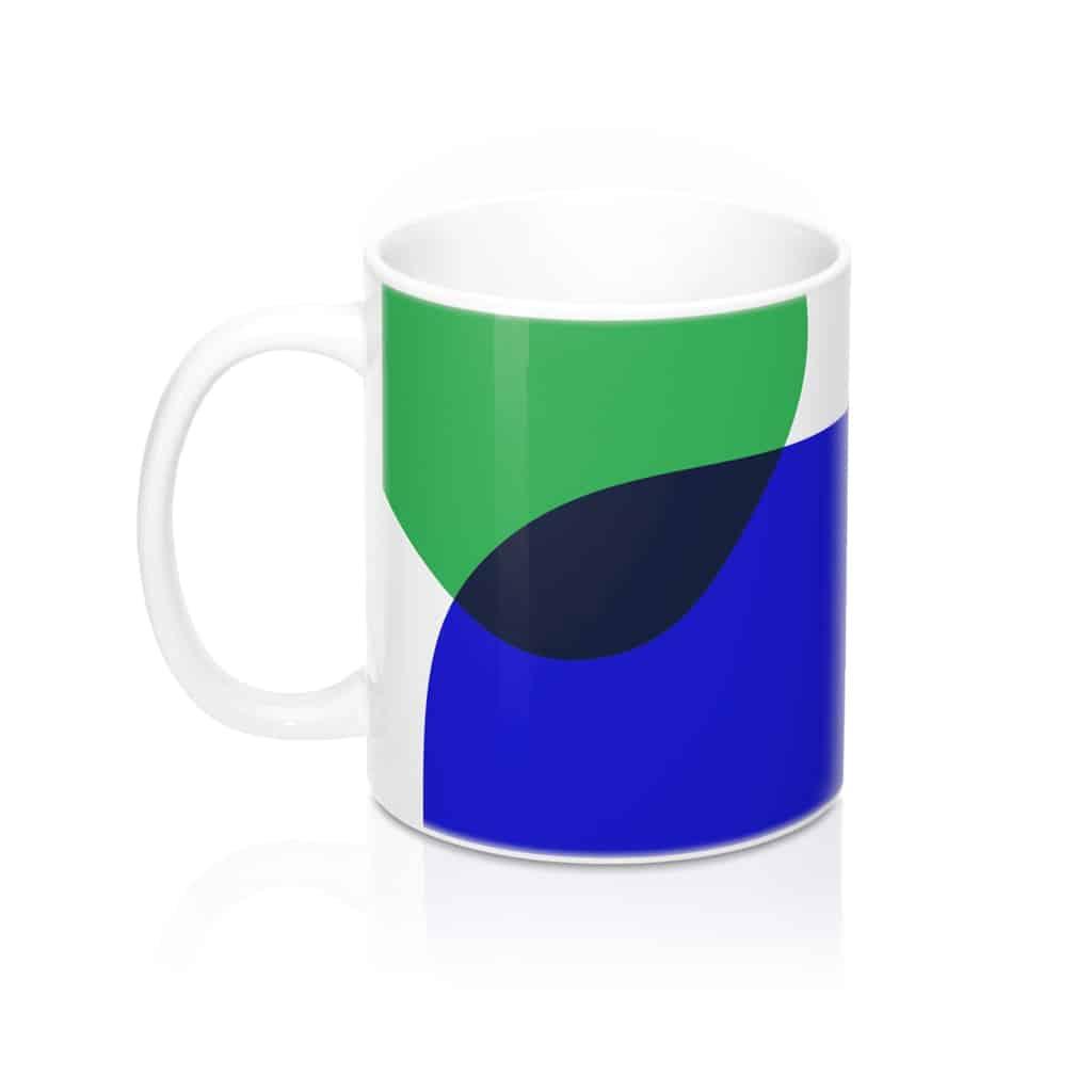 POD mug