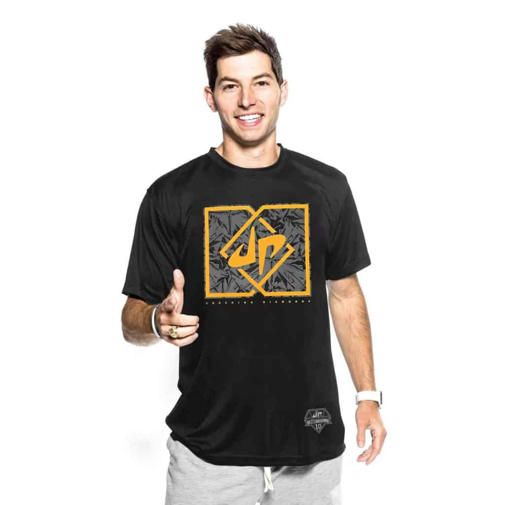 Youtuber Merch Dude Perfect Shirt 1