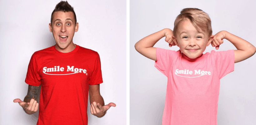 Youtuber Merch Roman Atwood Designs