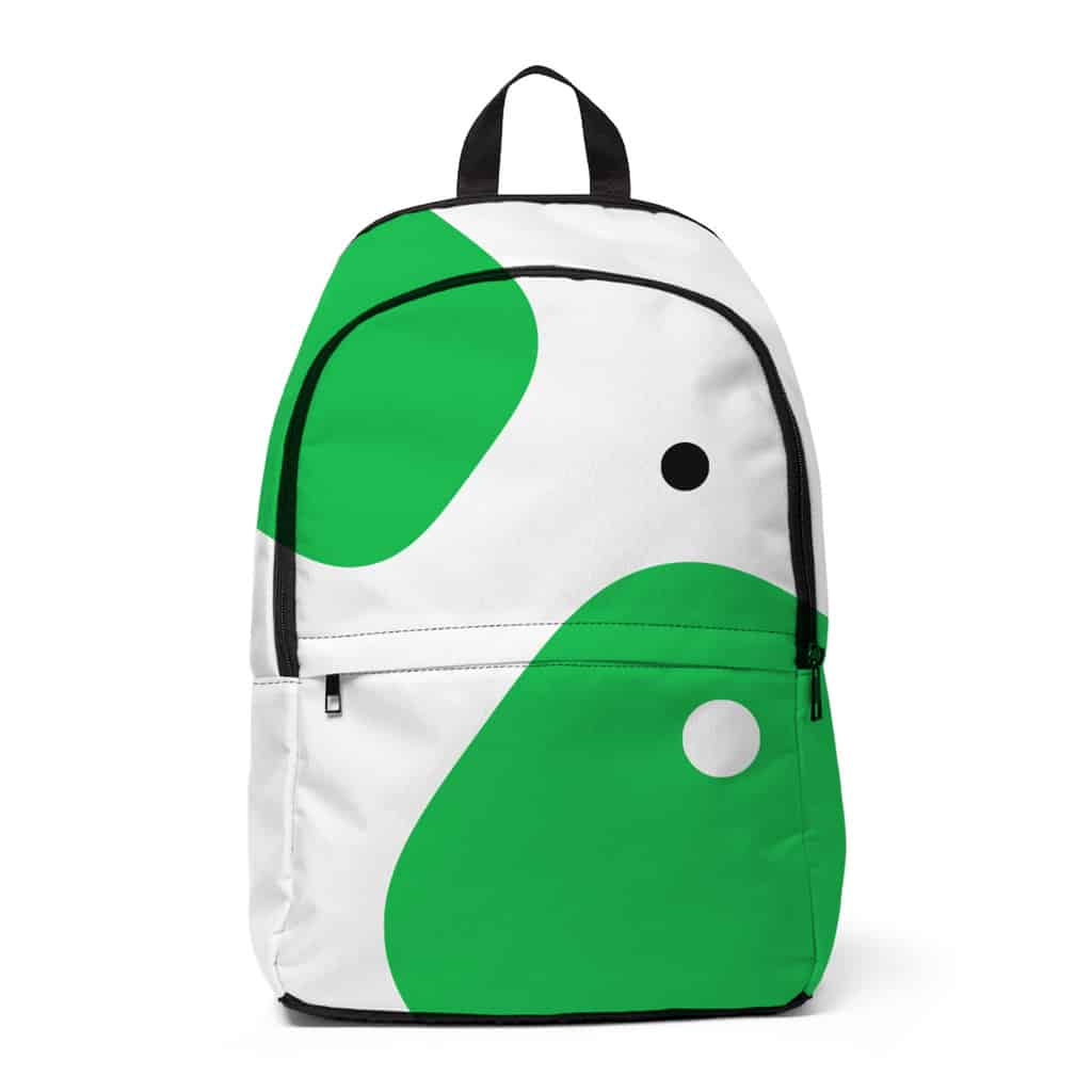 Print on Demand backpack