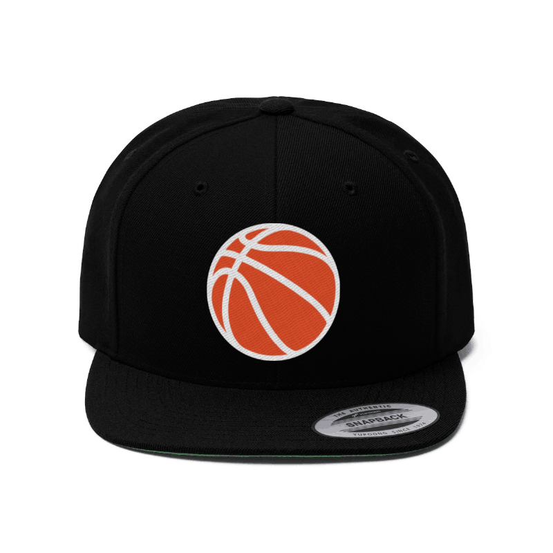 snapback embroidered hats ball