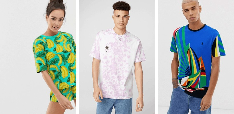 How To Make Custom All Over Print Shirts Designs