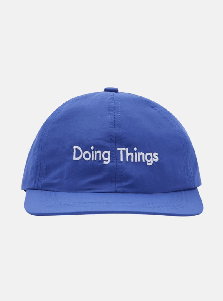 Hat from Outdoorvoices.com