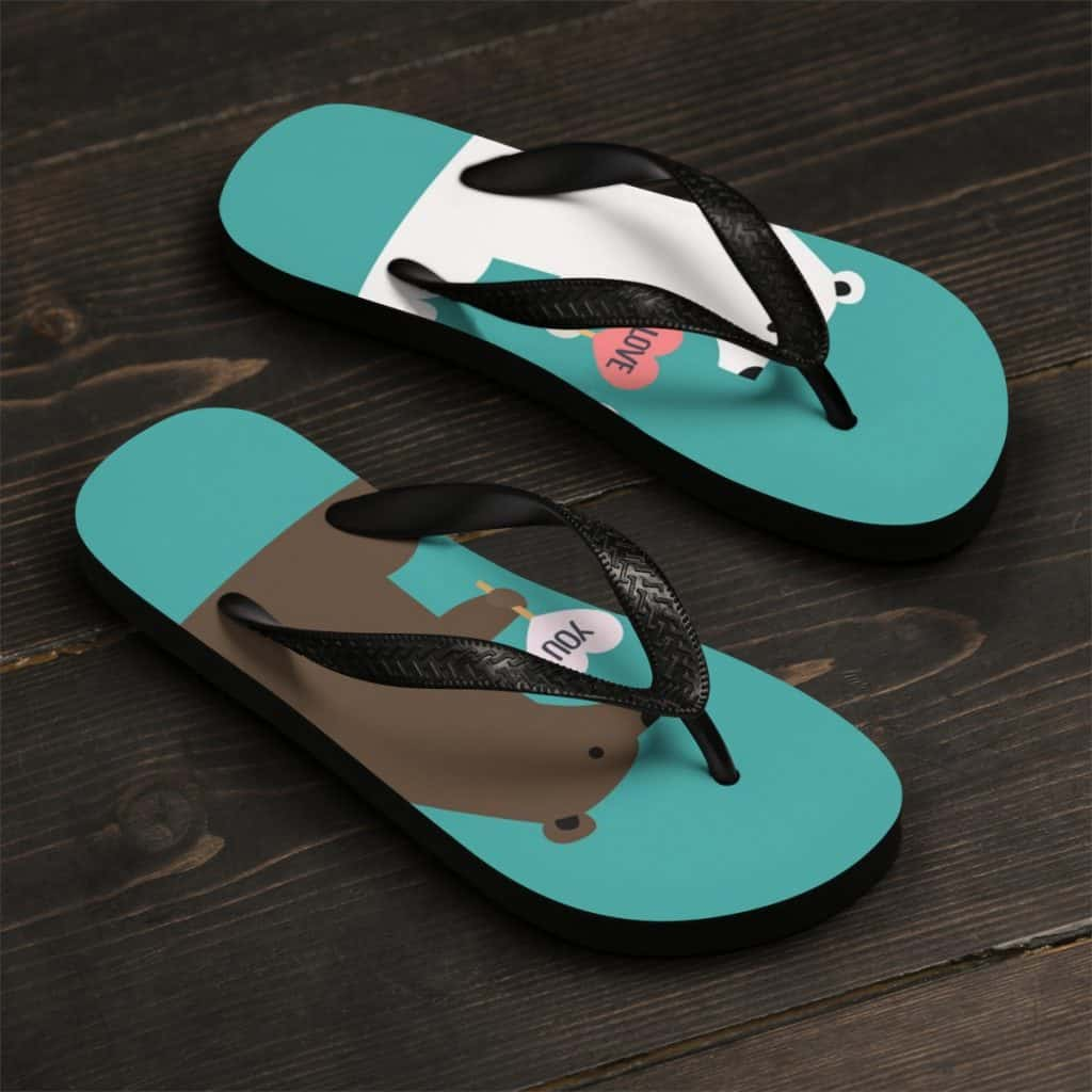 7 most asked custom flip flops questions answered 6