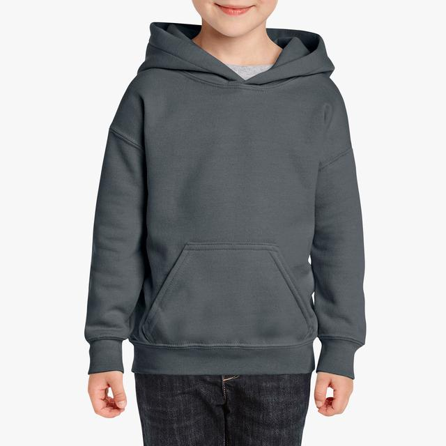 back to school designs on kids Hoodies