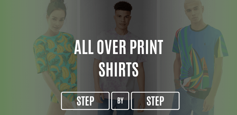 all over print shirts