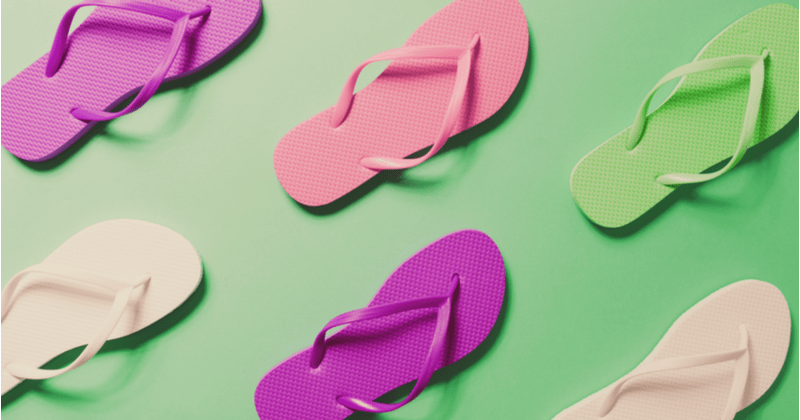 7 most asked custom flip flops questions answered