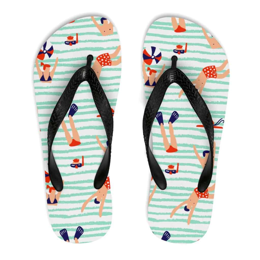 7 most asked custom flip flops questions answered 7