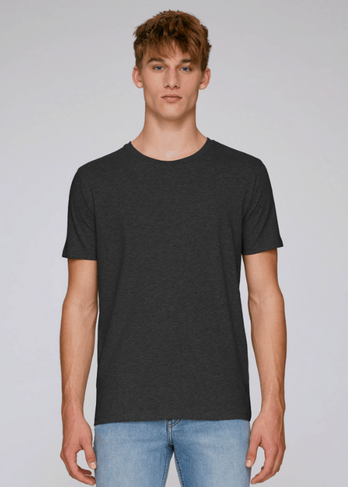 The 100% organic cotton t-shirt is now at Printify 3