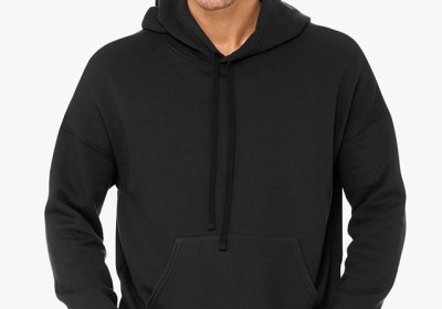 Hoodie by Independent Trading Company AFX4000