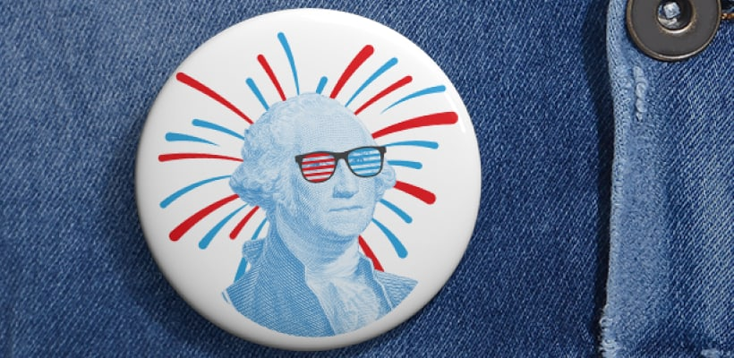 How to sell Pin buttons through print on demand