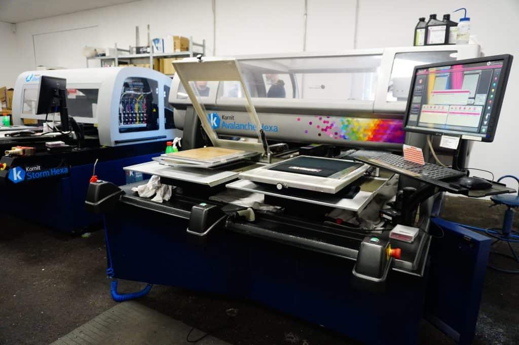 Textildruck Europa joins Printify's print provider network 1