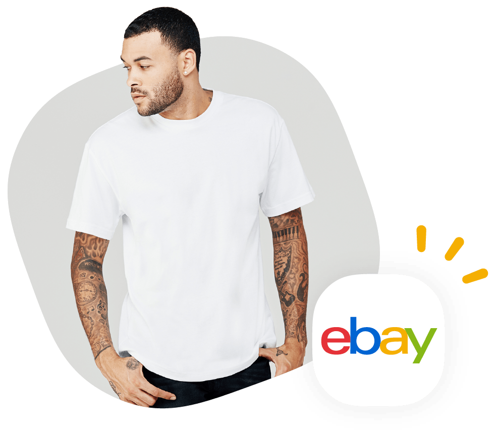 Printify for eBay