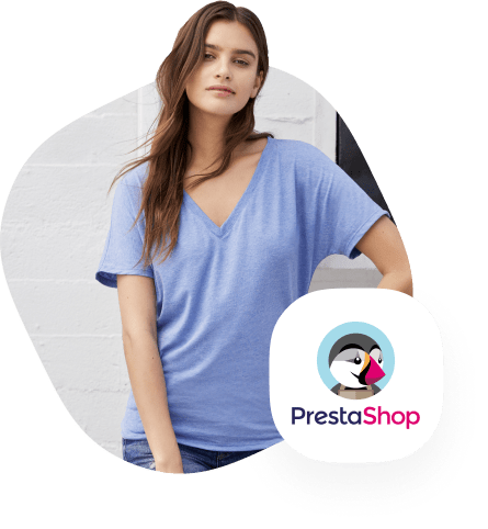 make money from home with prestashop