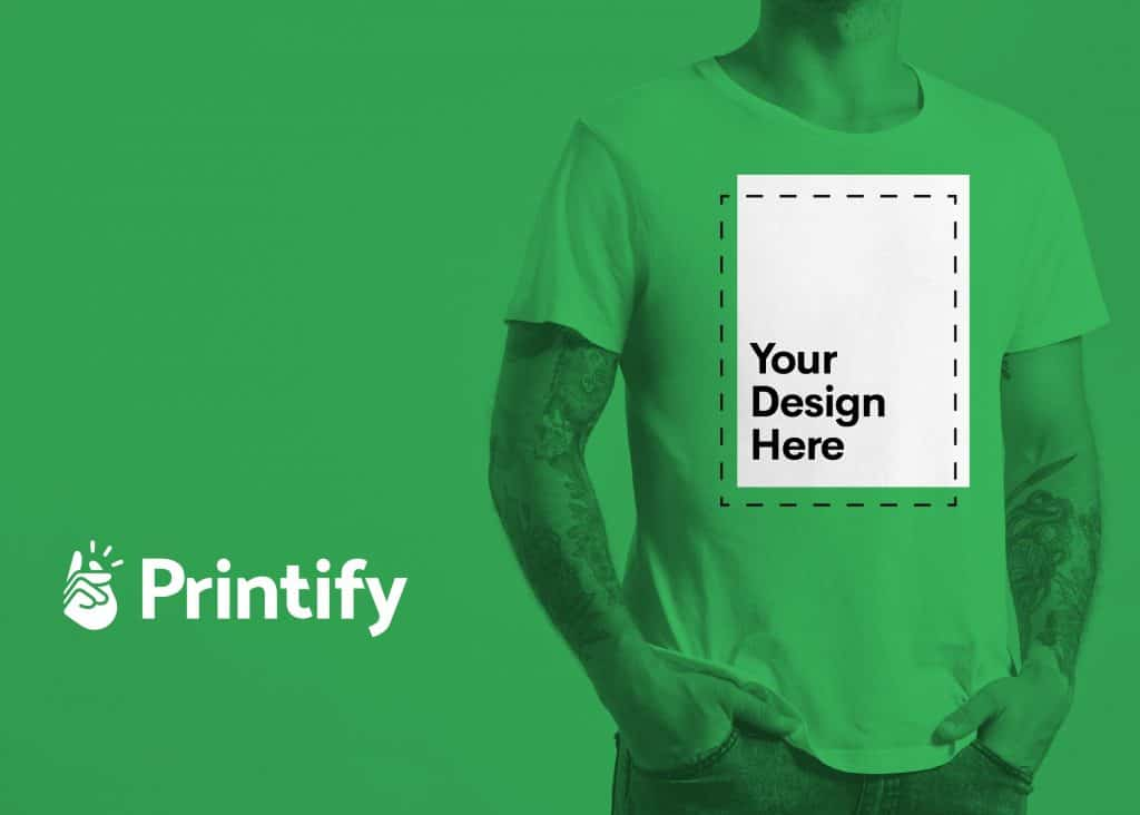 print on demand drop shipping printify
