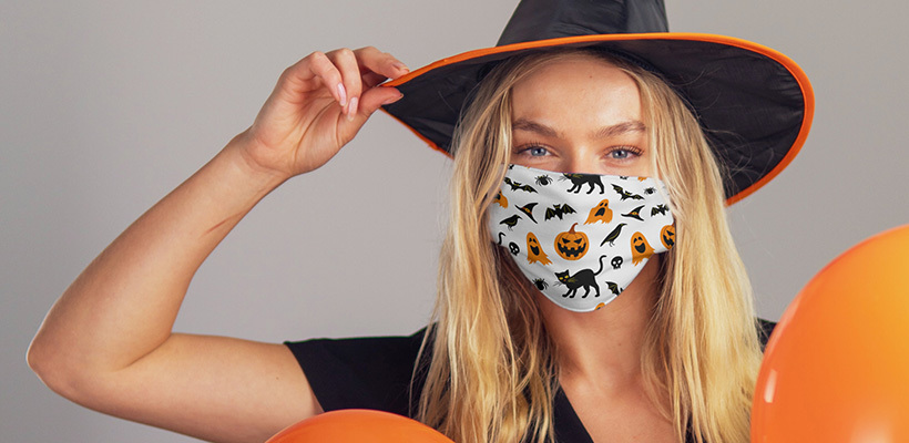 12 spooky Halloween ideas for your print on demand store