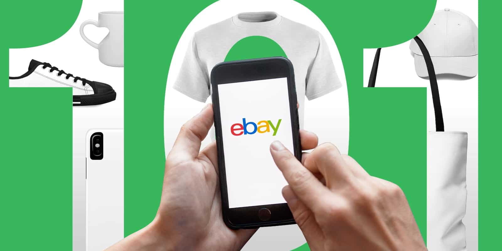 101 Product ideas to sell on eBay