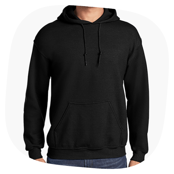 print on demand drop shipping hoodie