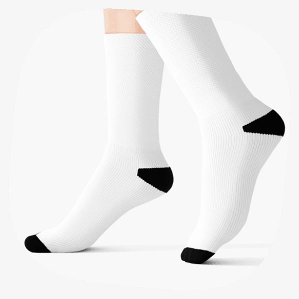 print on demand drop ship products socks