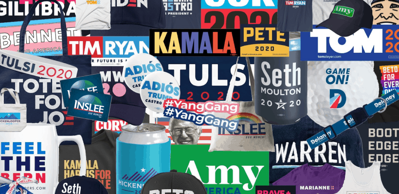 10 new products to spice up the 2020 election merch – Printify