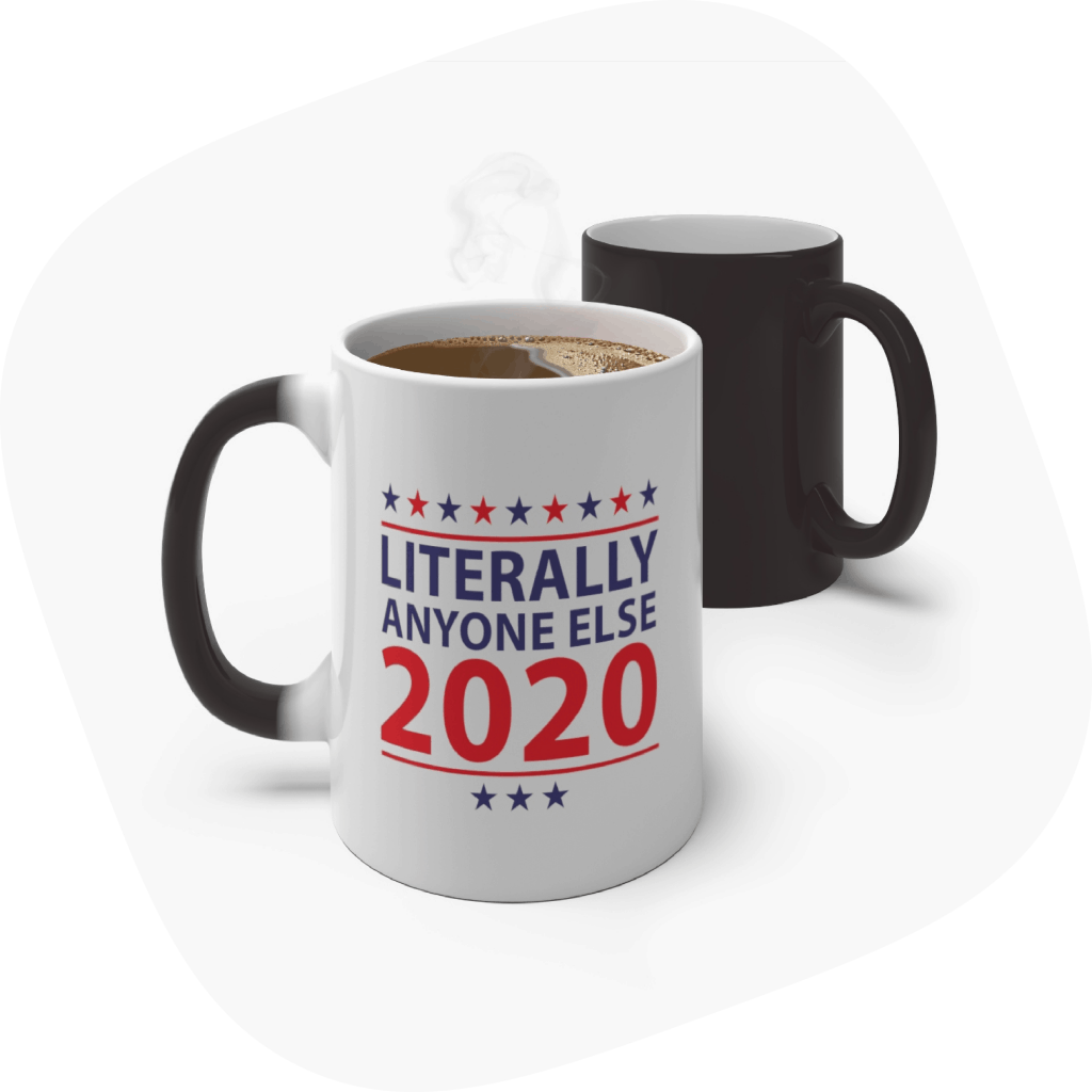 10 new products to spice up the 2020 election merch 1