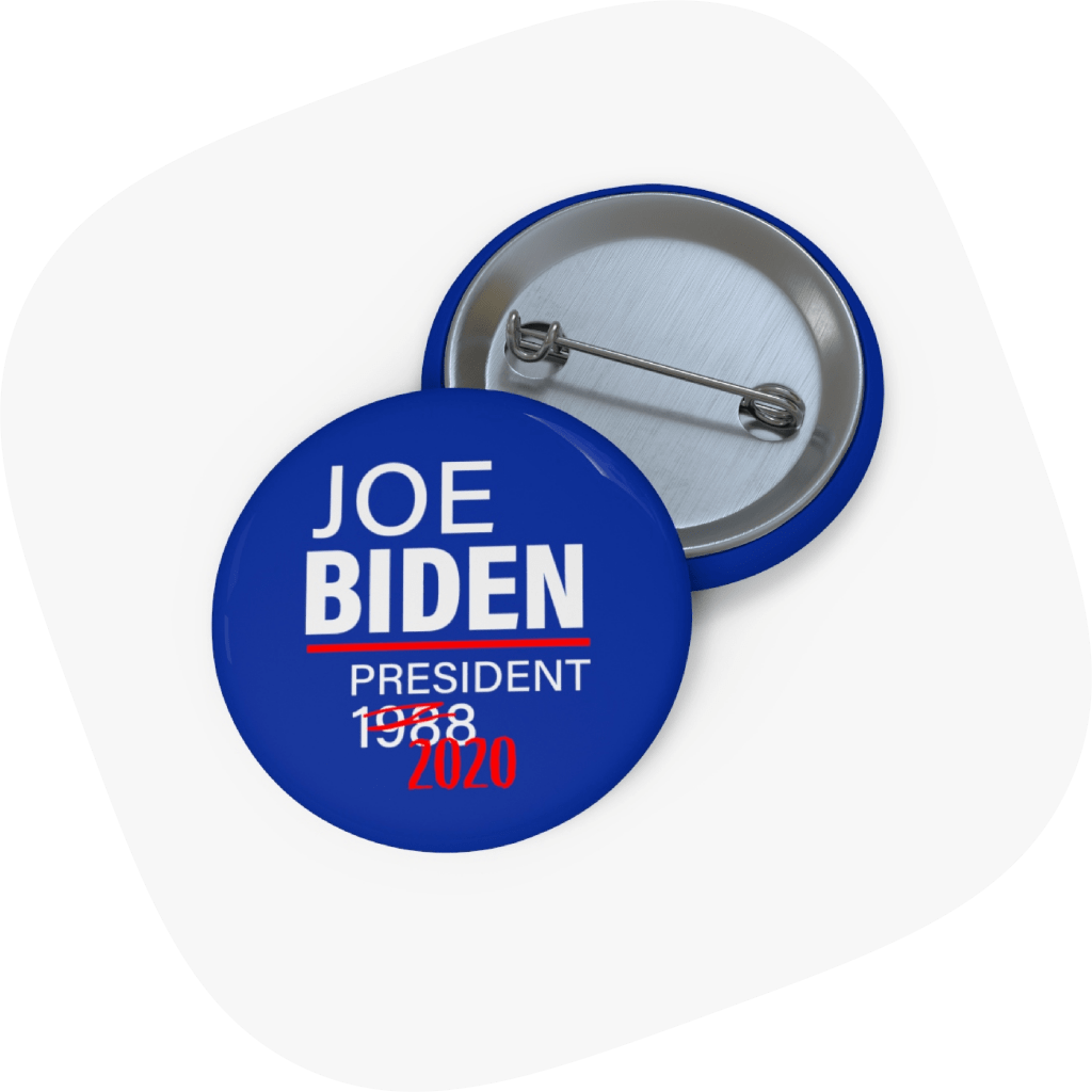 10 new products to spice up the 2020 election merch 11
