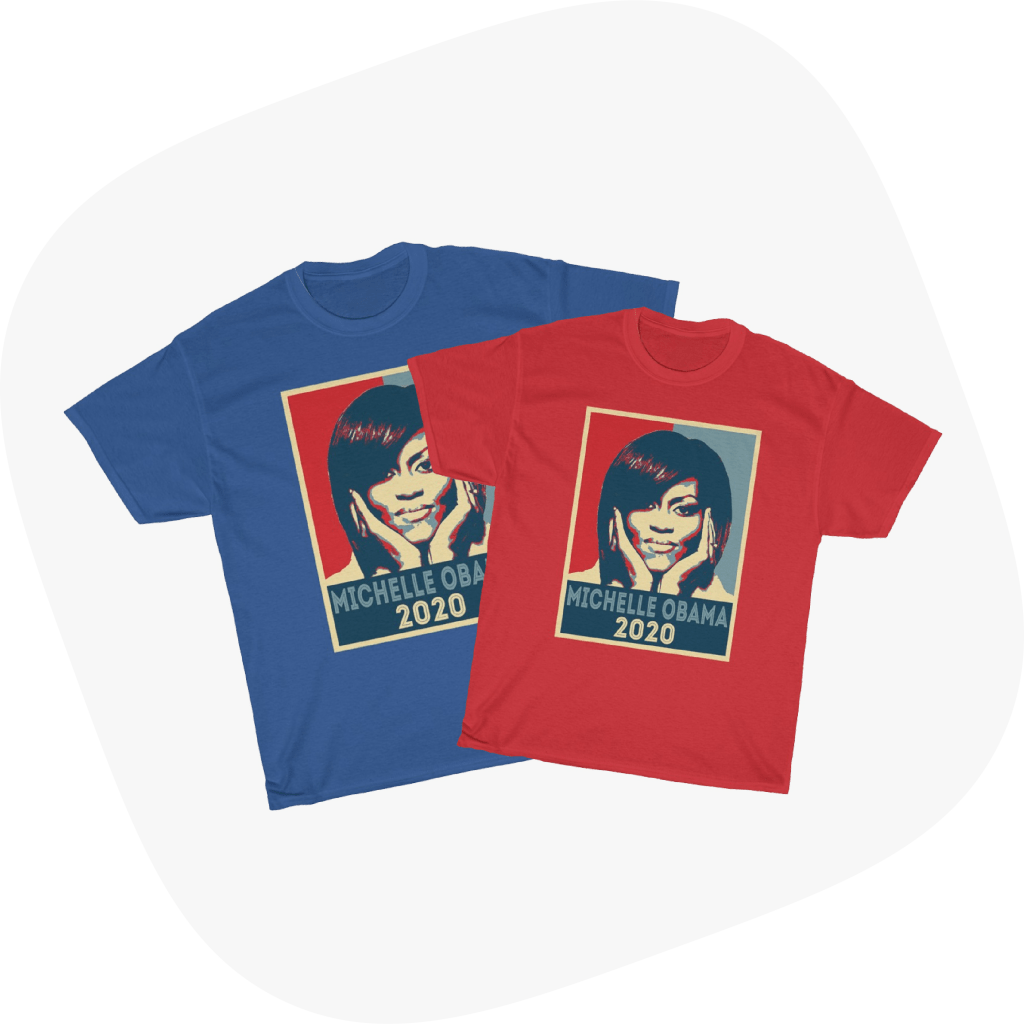 10 new products to spice up the 2020 election merch 12