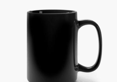 Black Mug MyLocker