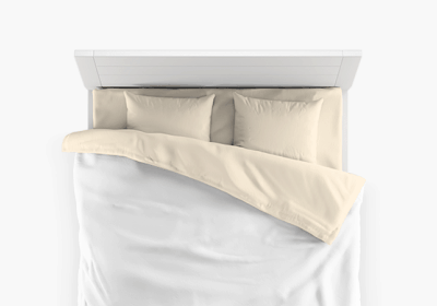Microfiber Duvet Cover by MWW on Demand