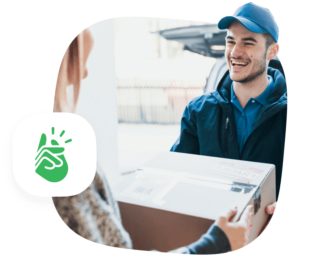 Shipping rates by Printify