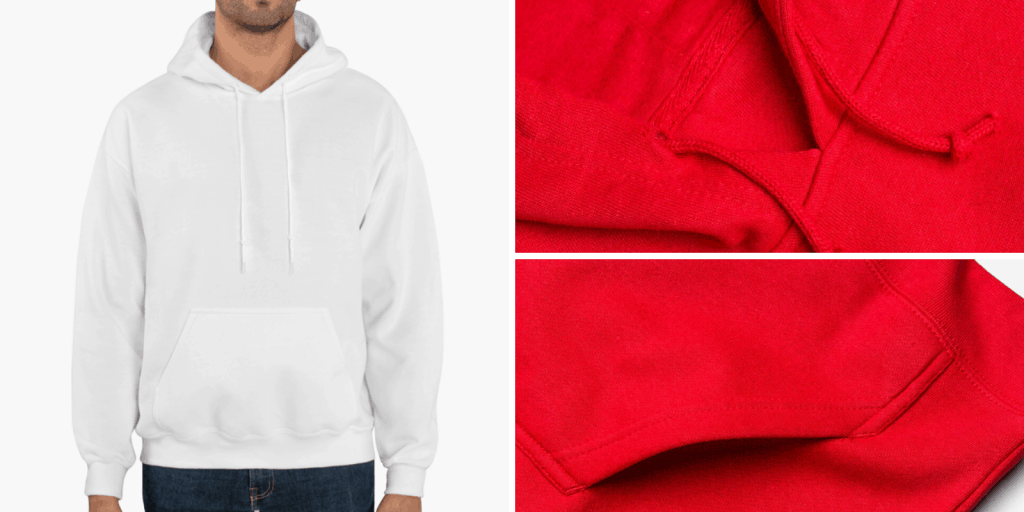 How to make custom hoodies 9