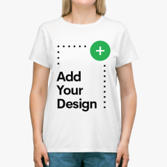 Custom tshirts from Printify