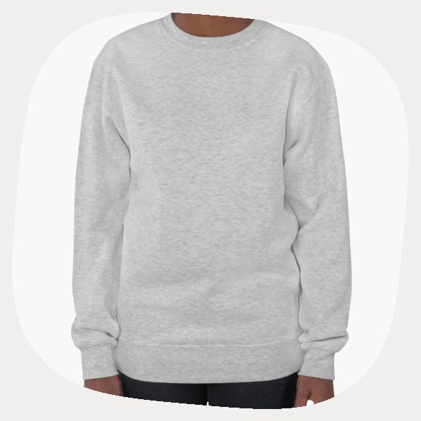 Lane Seven Apparel Unisex Premium Crewneck Sweatshirt