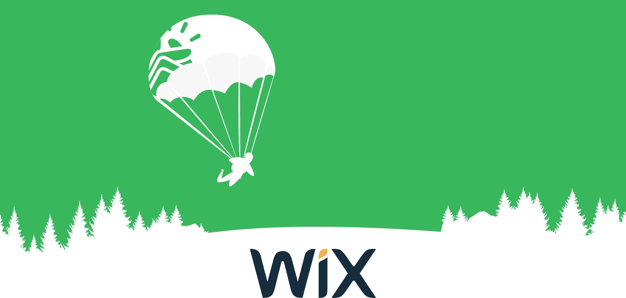 Wix is live on Printify!