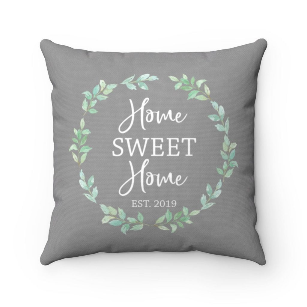 Design your own custom photo pillows 10