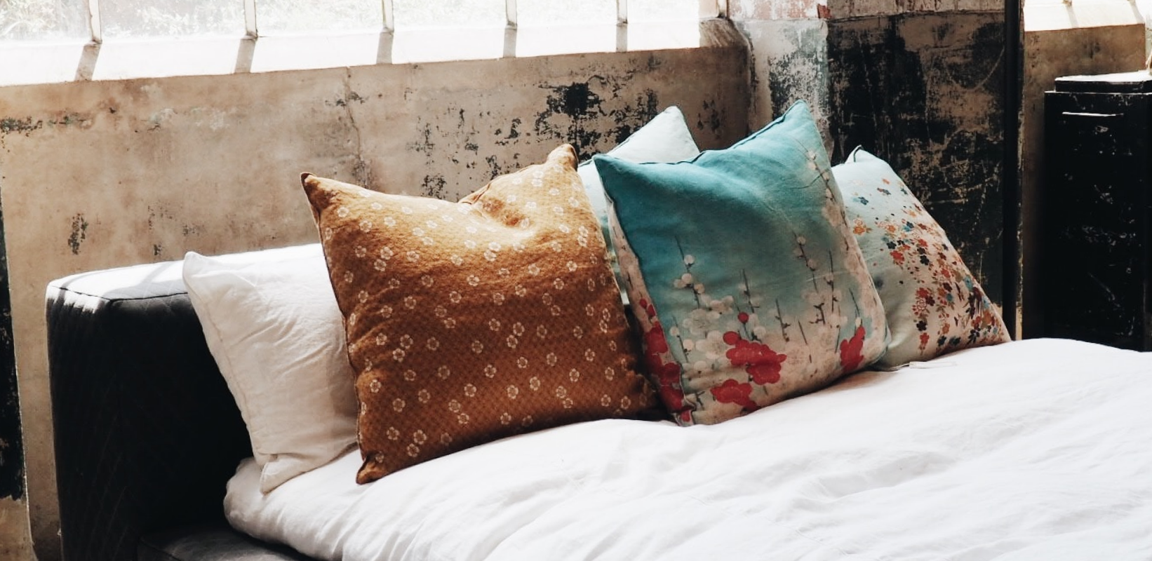 Design your own custom photo pillows