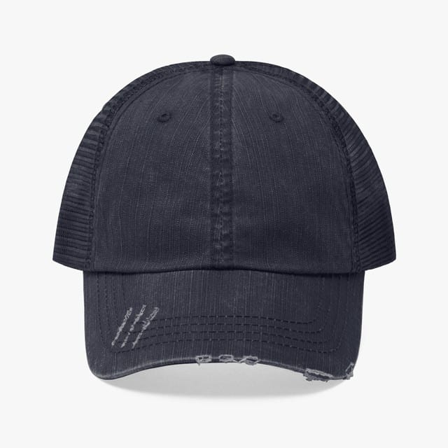Custom embroidered hats 4