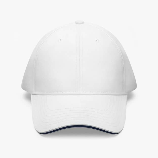 Custom embroidered hats 3
